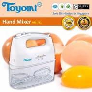 Toyomi HM 711 Hand Mixer