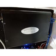 車用音響 ARC AUDIO擴大機ks 300.4 四聲道