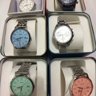 FOSSIL Stainless Steel Womens Watches
