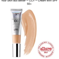 🇺🇸It cosmetics CC cream