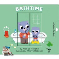 Lifestyle >>> PULL AND PLAY BOOKS: BATHTIME