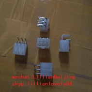 6pcs 6 พินสำหรับ ASIC bitmain antminer hashboard S9,T9,V9,L3 +, a3,D3,X3 Miner Hash BOARD CONNECTOR