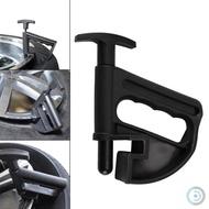 凱銳馳 扒胎拆胎機配件 汽車輪胎拆裝輔助工具 抽拉夾具 輪轂上胎卡胎器