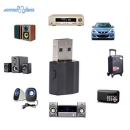 Ready Stock✿BT600 Bluetooth 5.0 USB Receiver Transmitter Wireless Audio  Dongle