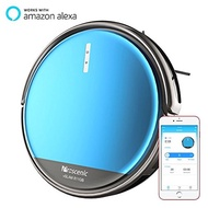 Proscenic 811GB Robot Vacuum Cleaner, Robotic Vacuum Cleaner with APP and Alexa Control, Boundary Ma