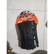 Maxxis Minion Outer Tires Dhr Ii 26 X 2.30 Exo Tr Tubeless Ready