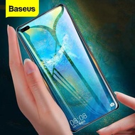 Baseus 0.15mm Screen Protector For Huawei P40 Pro / Huawei P40 Thin Full Coverage Hydrogel Film Soft Protective Film