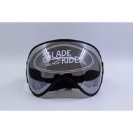台北喆凡 2020年 Blade Rider 山車帽 專用 可拆卸 風鏡 bladerider