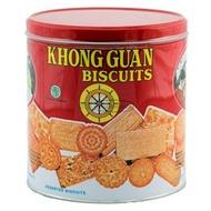 Guan Khong Biscuits