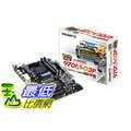 [美國直購 ShopUSA] 主板 Gigabyte ATX Socket AM3+ AMD 970 Chipset 2000MHz DDR3 SATA III 6Gbps GA-970A-D3P