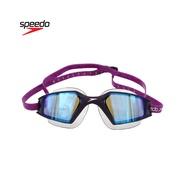 蛙鏡 泳鏡 SPEEDO SD811767C716 成人泳鏡 進階泳鏡 Aquapulse Max 2 鏡面 游泳 泳具