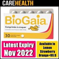 Biogaia Probiotics Tablets / Biogaia Baby Drops (EU Version)- for Kids and Adult