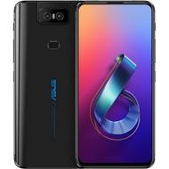 【福利品】ASUS 華碩  ZenFone 6 ZS630KL (8G/512G) 6.4吋智慧手機-星夜黑