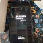 Samsung Galaxy A52 5G (8+256GB) 黑色