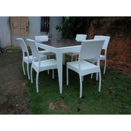 Dining Set (6 seaters)