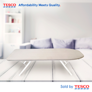 """TESCO TABLE TOP TYPE WOODEN IRONING BOARD  32""""X12"""""""
