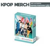 ♥ON STOCK♥ BTS JIGSAW PUZZLE DYNAMITE 1000-Piece