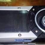 宝刀未老—公版GTX980~ Nvidia GeForce GTX 980 4GB
