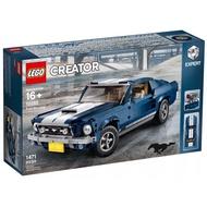 《嗨樂高》LEGO 10265 福特野馬(現貨)