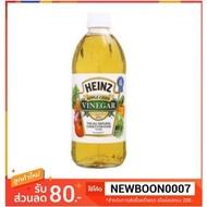 △  ส้มสายชูไฮนซ์ หมักจากแอปเปิ้ล าด 946 ml ---HZ  Cider Vinegar---