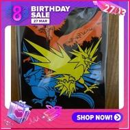 ราคาถูกที่สุด!!## โปเกมอน อังกฤษ Pokemon TCG Hidden Fates Elite Trainer Box Plastic Card Sleeves ใหม่ โปเกมอน อังกฤษ แพ็ค 1 ## ของขวัญ ของเล่นเด็ก ของเล่นสะสม โมเดล ฟิกเกอร์ การ์ดเกม วีดีโอเกม การ์ตูน Gift Figure Play Kids Toy Decor