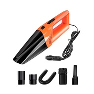 Car Vacuum Cleaner Wireless Cleaners Handheld Mini Vacuum Cleaner Car Wireless Vacuum Cleaner For Car/Home 4500Pa