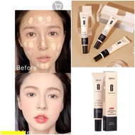 Hiisee concealer foundation