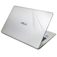 【Ezstick】ASUS VivoBook S406 S406UA 二代透氣機身保護貼(含上蓋貼、鍵盤週圍貼、底部貼)