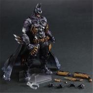 【可動】☆海賊咖☆ Play arts 重裝 甲板 蝙蝠俠 BATMAN PA改 阿甘 DC英雄 正義黎明 超人大戰