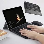 "YH8 Bluetooth Keyboard For Microsoft Surface Go 2 10.1"" 10.5"" Tablet Wireless bluetooth keyboard For Microsoft surface go 10"" 2 Case"