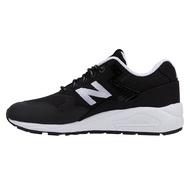 【NEW BALANCE】NB 580 復古鞋 休閒鞋 黑 男鞋 -MRT580XID