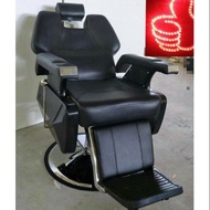 Barbers chair 029 Imported Barbers Chair