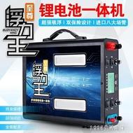 大功率鋰電池一體機逆變器機頭深水12V電瓶升壓器 1995生活雜貨NMS