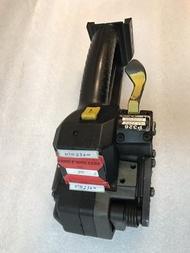 二手電動打包機P326 最經濟的選擇【FROMM 富朗包裝】中古打包機 二手打包機 PET帶打包機 電池式塑帶打包機