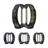 【mijobs】小米手環 5/小米手環 6 運動腕帶