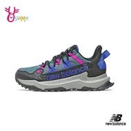 New Balance越野跑鞋 女鞋 SHANDO 運動鞋 慢跑鞋 跑步鞋 戶外跑鞋 健走 P8516#藍灰◆OSOME奧森鞋業