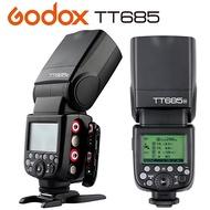 Godox 神牛 TT685 TTL機頂閃光燈 (GN60)