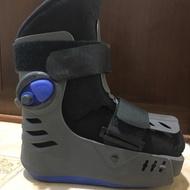 Townsend氣動式足踝護具(骨折修復)s號 含運
