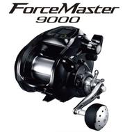 【SHIMANO】FORCEMASTER 9000 電動捲線器