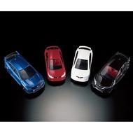 【TOMICA】特別版 Honda Civic車組(小汽車)