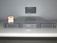 HP 1/8 G2 LTO4 Ultrium1760 SCSI Autoloader AJ816A