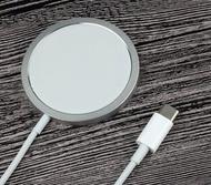 iKova - MagSafe 15W 磁吸無線快充充電器