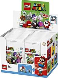 LEGO 樂高 超級馬里奧 角色套裝 系列 2 71386
