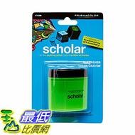 [106美國直購] Prismacolor Scholar Pencil Sharpener 鉛筆刀 _a222