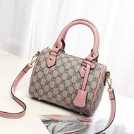 Gucci Handbags กระเป๋า Dionysus ใหม่ Tiger Head Chain Bag Shoulder Messenger Bag (ถูกกว่า! พร้อมสต็อก !!)