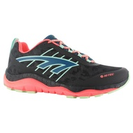 HI-TEC英國戶外運動_HARAKA NITE 夜跑超輕野跑運動鞋(女)A005788021