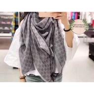 🇬🇧英國代購🇬🇧💯正品💯Gucci圍巾
