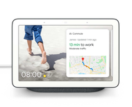 Google Nest Hub and Nest Mini Bundle