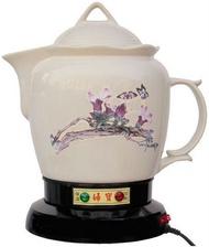 【威利家電】婦寶分離式陶瓷煎藥電壺 /煎藥壺 LF-668AF