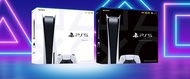 🌈 【Singapore-Digital】Sony PS5 PlayStation®5 console
